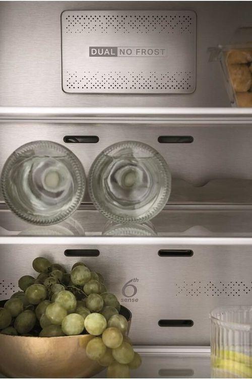 cumpără Frigider cu congelator jos Whirlpool W9931DBH în Chișinău