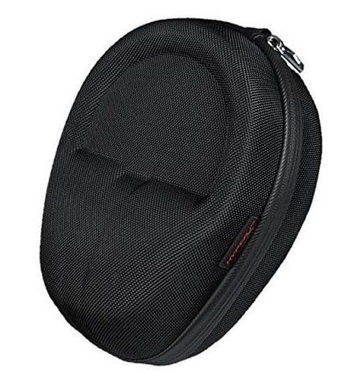 cumpără Kingston HyperX Spare Headset Carrying case for Cloud series, Black, Reliable protection against impacts and falls, Easy and quick access to headphones, thanks to the full opening of the cover în Chișinău