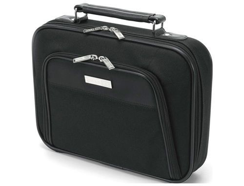 """купить Dicota N24108P BaseXX / Mini Notebook Case 11.6"""" (Black) (geanta laptop/сумка для ноутбука) в Кишинёве"""