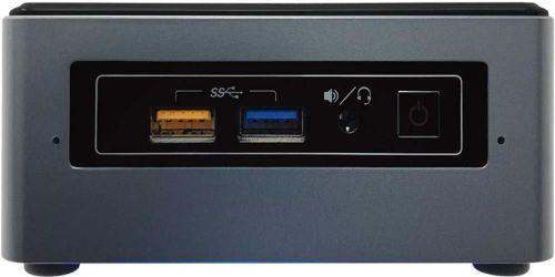 купить Системный блок Intel NUC J3455/500 в Кишинёве