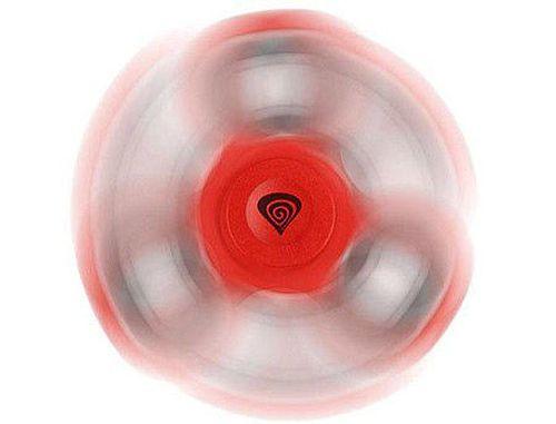 купить Fidget Spinner Genesis, Red в Кишинёве