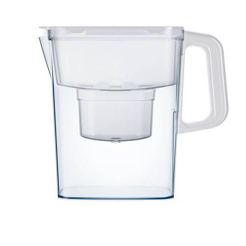 купить Фильтр-кувшин для воды Aquaphor Compact B25 белый в Кишинёве