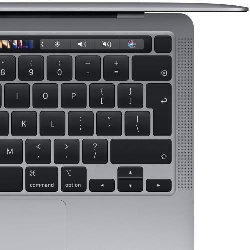 cumpără Laptop Apple MacBook Pro M1 8/512GB Gray MYD92 în Chișinău