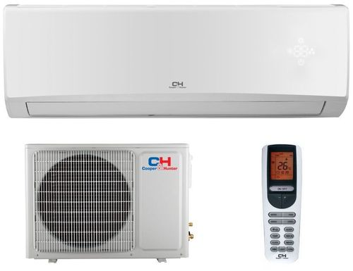 cumpără Aparat de aer conditionat tip split pe perete Inverter Сooper&Hunter CH-S07FTXE 7000 BTU în Chișinău