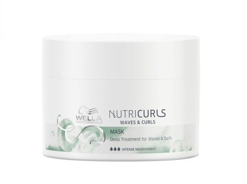 купить NUTRICURLS mask 150 ml в Кишинёве