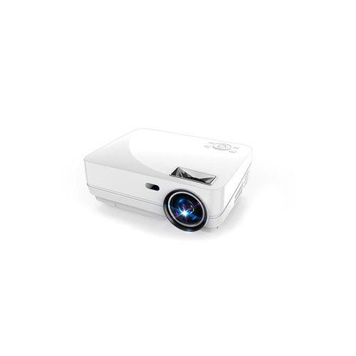 "купить Проектор ASIO LED AY-5810 Android White Projector, Android, 5.8"" LCD TFT, 16:9 & 4:3, 5500 lumens, 3000:1, 1920x1080 FullHD, LED Lamp 140W, Lamp Life: 50000 hours, Pict. size: 1m - 5m, Speakers 2x3W, 2xHDMI/2xUSB/VGA/AV/YPbPr/RJ45 port в Кишинёве"