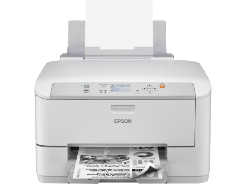 купить Epson WorkForce Pro WF-M5190 DW в Кишинёве