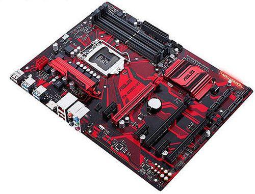 купить Материнская плата ASUS EX-B250-V7 Intel B250, LGA1151, Dual DDR4 2400MHz, 3xPCI-E 3.0/2.0 x16, HDMI, AMD CrossFireX, USB3.1, SATA 6Gb/s, SB 8-Ch., GigabitLAN, (placa de baza/материнская плата) в Кишинёве