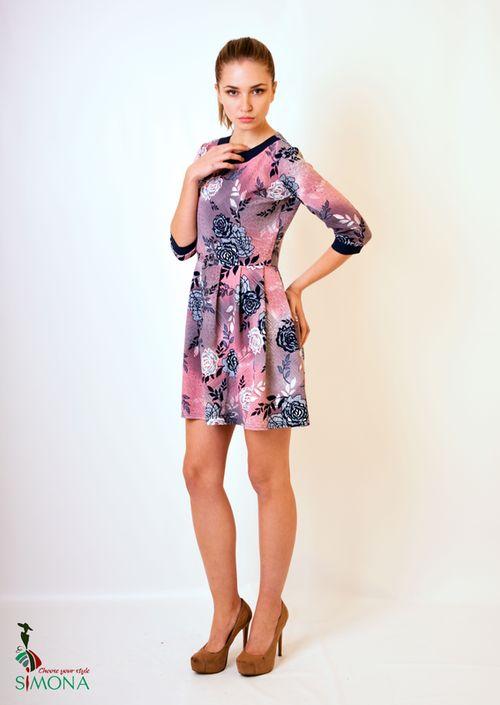 купить Платье Simona ID 8303 в Кишинёве