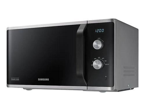 cumpără Cuptor cu microunde solo Samsung MS23K3614AS/BW în Chișinău
