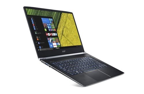 "купить ACER Swift 1 Obsidian Black (NX.H1YEU.011), 14.0"" IPS FHD (Intel® Pentium® Silver N5000 4xCore up to 2.70 GHz, 4GB (1x4) DDR4 RAM, 128GB PCIe SSD, Intel® UHD Graphics 605, CR, WiFi-AC/BT, FPR, Backlit KB, 3cell, HD Webcam, RUS, Linux, 1.3kg, 15mm) в Кишинёве"
