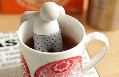 купить Заварник для чая Mr. Tea в Кишинёве