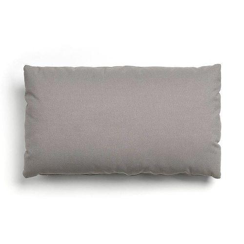 купить Подушка Nardi CUSCINO RETTANGOLARE grigio 36000.02.163 в Кишинёве