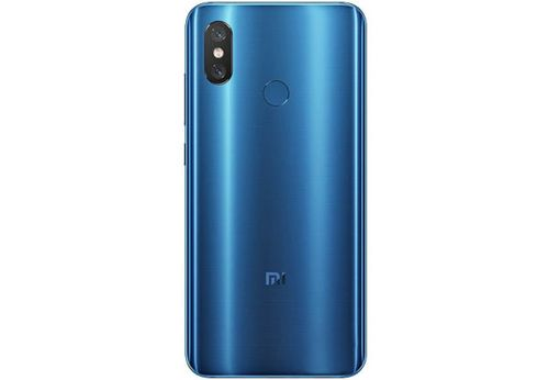 cumpără Xiaomi Mi 8 Dual Sim 64GB, Blue în Chișinău