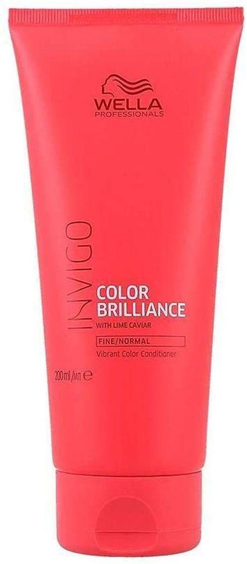 cumpără INVIGO COLOR BRILLIANCE conditioner fine hair 200 ml în Chișinău