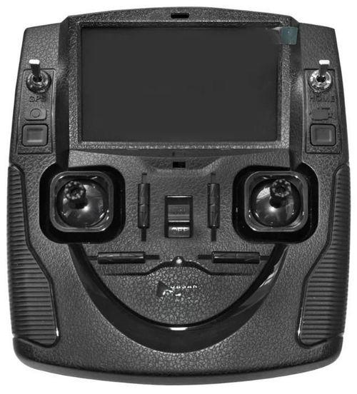 cumpără Dronă Hubsan H501S Standard Edition, Black (85258099) în Chișinău