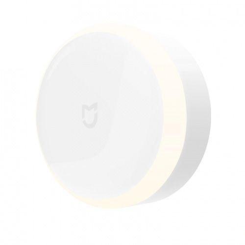 "cumpără XIAOMI ""Mi Motion-Activated Night Light"", White, Smart Nightlight, 2700K, IR sensor, Brightness: Economy mode (0.7 lumens), Maximum mode (3.8 lm), Power: 0.25 W, 3 x AA batteries, 84 x 84 x 36 mm în Chișinău"