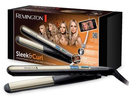 cumpără Placă de indreptat părul Remington S6500 în Chișinău