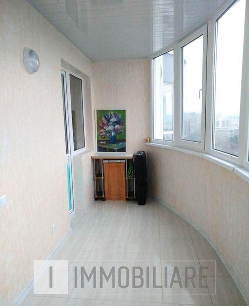 Apartament cu 2 camere, sect. Rîșcani, str. Pietrăriei.