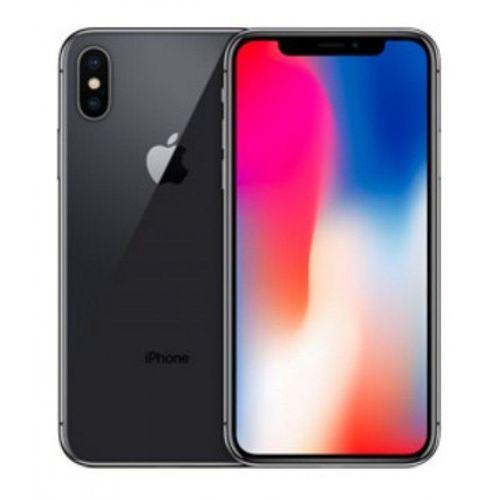 cumpără Apple iPhone X 256GB, Space Grey în Chișinău