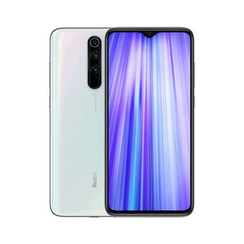 cumpără Xiaomi Redmi Note 8 Pro 6/128GB, White în Chișinău