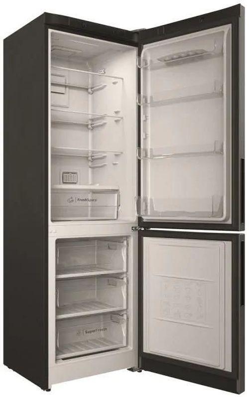 cumpără Frigider cu congelator jos Indesit ITI4181X în Chișinău