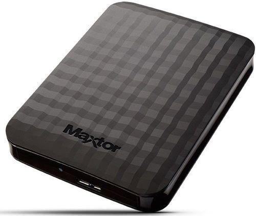 "cumpără Disc rigid extern Maxtor M3 4TB 2.5"" USB 3.0 Black STSHX-M401TCBM în Chișinău"