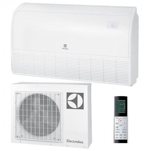 купить Напольно-потолочный инверторный кондиционер Electrolux EACU/I-18H/DC/N3 18000 BTU в Кишинёве