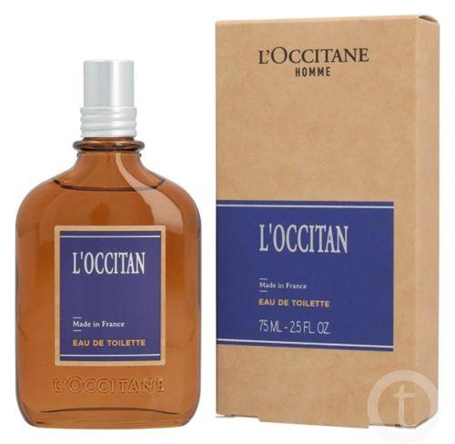 купить L'OCCITAN Eau de Toilette Spray edt vapo 75 ml в Кишинёве