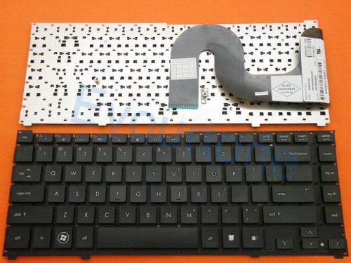 "купить Keyboard HP Probook 4310s 4311s  w/o frame ""ENTER""-small ENG. Black в Кишинёве"