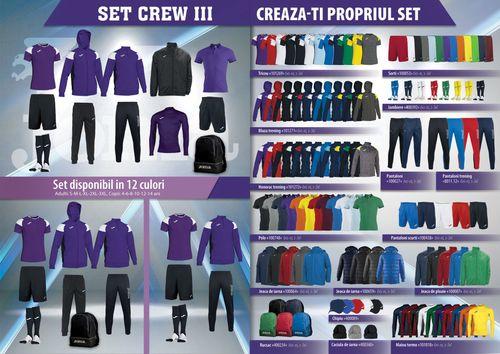 cumpără JOMA BOX 2020 - CREW 3 în Chișinău