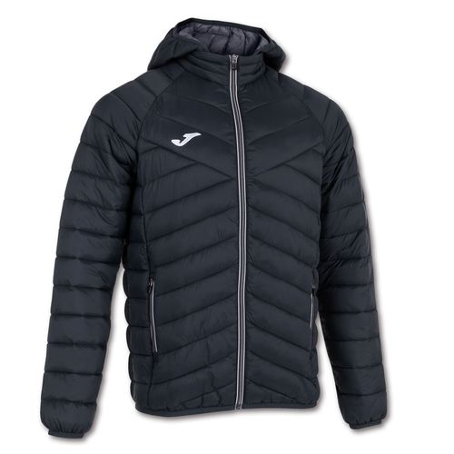 купить Куртка JOMA - URBAN III NEGRO-ANTRACITA в Кишинёве