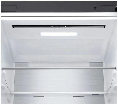 cumpără Frigider cu congelator jos LG GA-B459MMQM în Chișinău