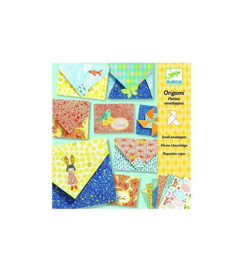 """купить Оригами """"Маленькие конвертики"""" DJECO в Кишинёве"""