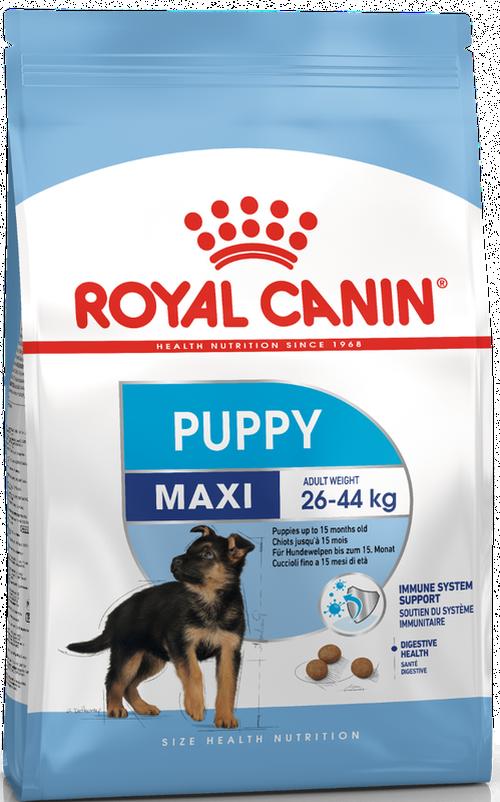 cumpără Royal Canin  MAXI PUPPY 16 kg în Chișinău