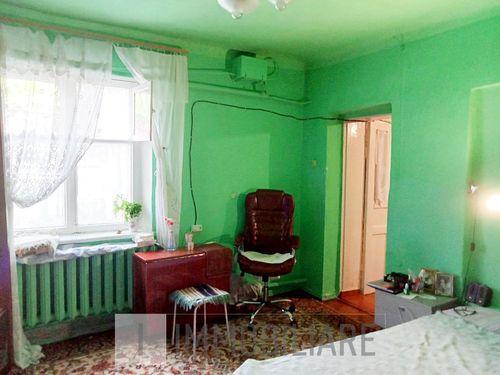 Apartament cu 2 camere, sect. Centru, str. Alessandro Bernardazzi.