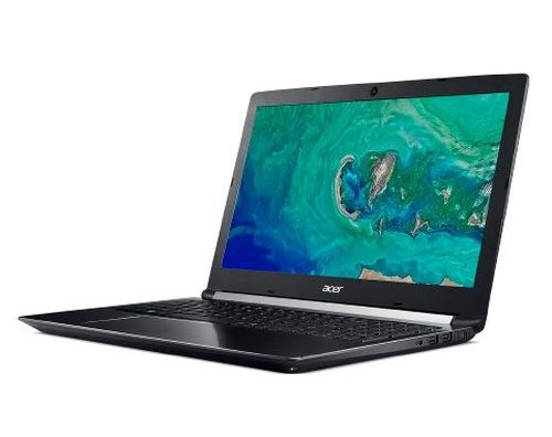 "купить ACER Aspire A515-51G Obsidian Black (NX.GTCEU.004) 15.6"" IPS FullHD (Intel® Quad Core™ i5-8250U 1.60-3.40GHz (Kaby Lake R), 8Gb DDR4 RAM,1.0TB/128GB SSD, GeForce® MX150 2Gb DDR5, w/o DVD, WiFi-AC/BT, 4cell, 720P HD Webcam, RUS, Blacklit,Linux, 2.2kg) в Кишинёве"