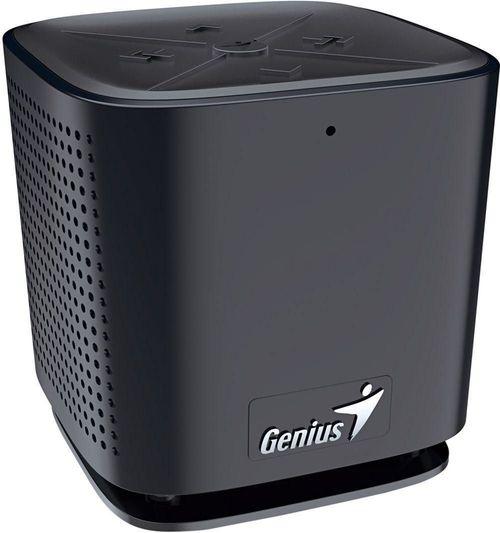cumpără Boxă portativă Bluetooth Genius SP-920BT, Black în Chișinău
