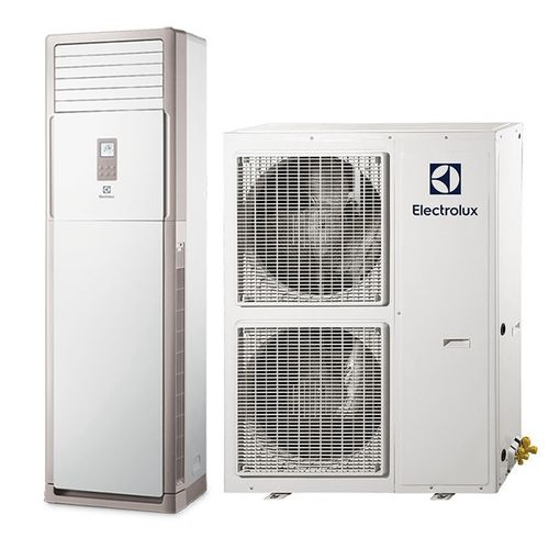 купить Колонный кондиционер on/off Electrolux EACF-48 G/N3_16Y 48000 BTU в Кишинёве