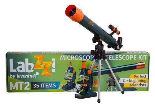 cumpără Telescop Levenhuk LabZZ MT2 Kit în Chișinău