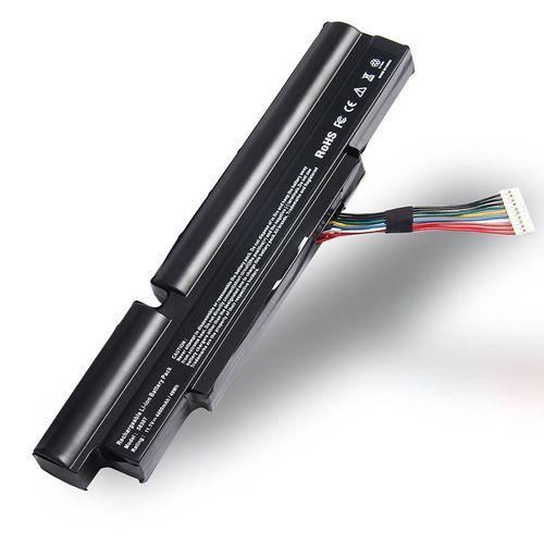 купить Battery Acer Aspire TimelineX 3830 4830 5830 AS11B5E AS11A3E AS11A5E 11.1V 4400mAh Black в Кишинёве