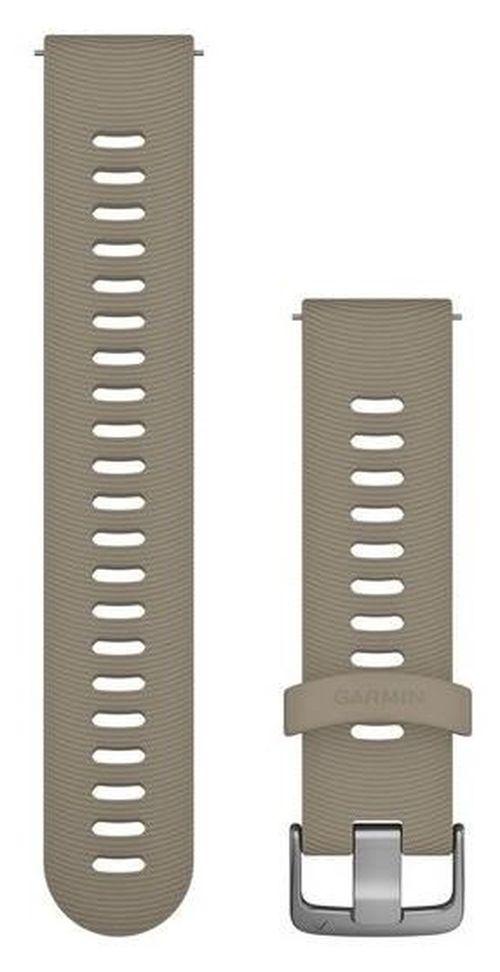 купить Аксессуар для моб. устройства Garmin Replacement Band,Forerunner 645, Sandstone в Кишинёве