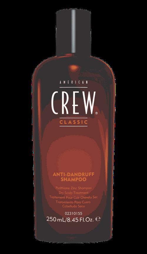 купить ШАМПУНЬ ПРОТИВ ПЕРХОТИ ANTI-DANDRUFF shampoo with conditioning properties 250 ml в Кишинёве