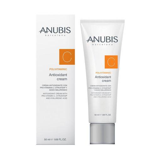 купить PolivitaminiC Antioxidant Cream / Антиоксидантный витаминизирующий крем 50ml в Кишинёве
