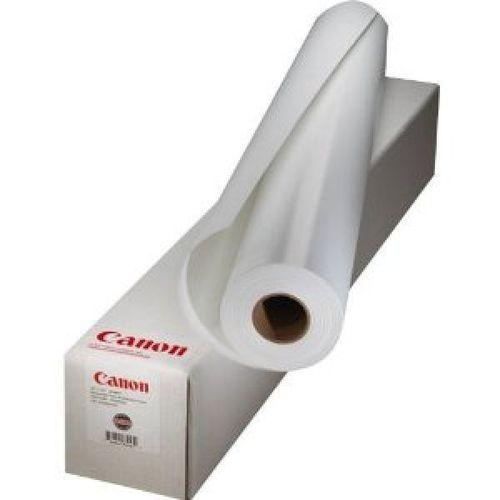 """купить Paper Canon Matt Coated Rolle 24"""" - A1 (610mm), 140 g/m2, 30m, Matt Coated Paper (ProoFing, General USE,Photographic & FINE ART, Production) в Кишинёве"""