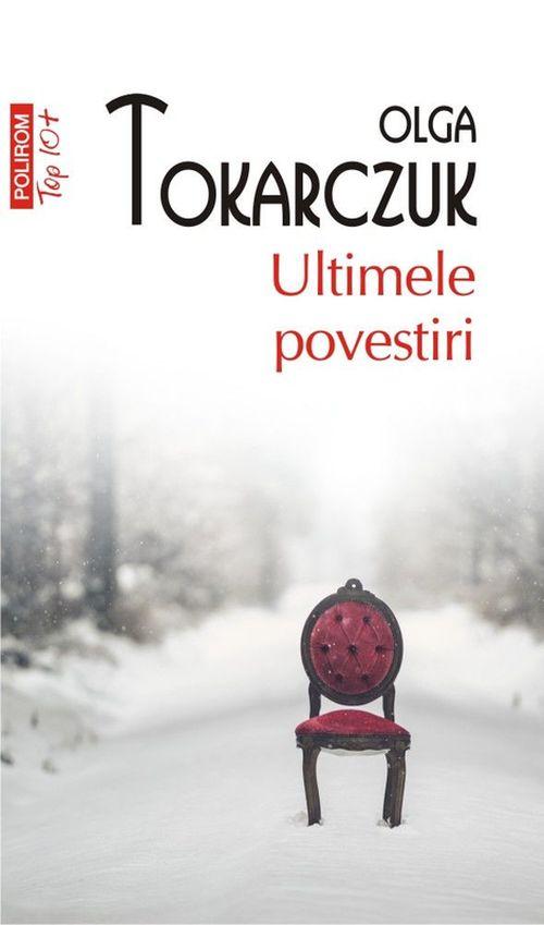 cumpără Ultimele povestiri (ediţie de buzunar) în Chișinău