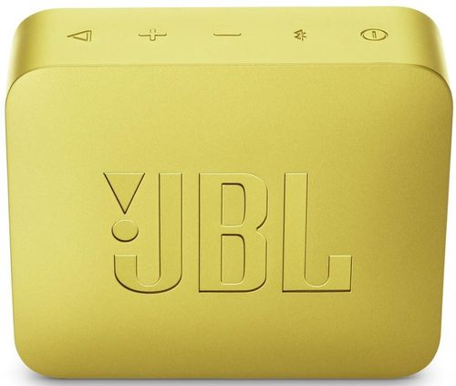 cumpără Boxă portativă Bluetooth JBL GO 2 Yellow în Chișinău