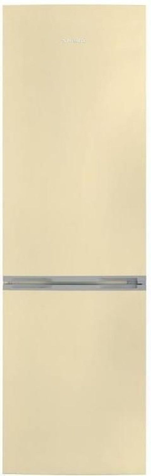 купить Холодильник с нижней морозильной камерой Snaige RF 58SM-S5DP21 в Кишинёве