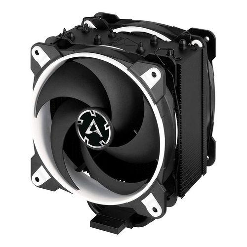 купить Cooler Arctic Freezer 34 eSports DUO Black/White, Socket AMD AM4, Intel 1150, 1151, 1155, 1156, 2066, 2011(-3) up to 210W, 2 x FAN 120mm, 200-2100rpm PWM, Fluid Dynamic Bearing 12 в Кишинёве
