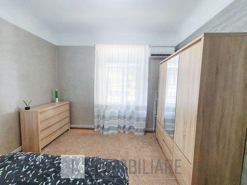 Apartament cu 2 camere, sect. Buiucani, str. Eugen Coca.